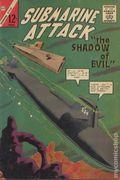 Submarine Attack (1958) 44