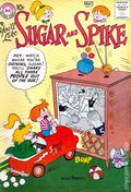 Sugar and Spike (1956) 7