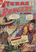 Texas Rangers in Action (1956 Charlton) 53