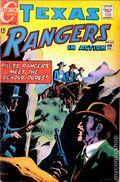 Texas Rangers in Action (1956 Charlton) 64