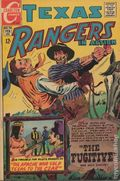 Texas Rangers in Action (1956 Charlton) 70