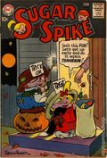 Sugar and Spike (1956) 31