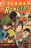 Texas Rangers in Action (1956 Charlton) 73