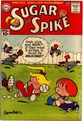 Sugar and Spike (1956) 34