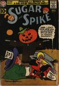 Sugar and Spike (1956) 37