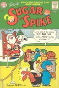 Sugar and Spike (1956) 50