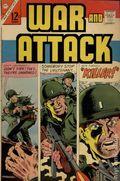 War and Attack (1964) 55