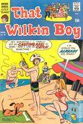 That Wilkin Boy (1969) 4