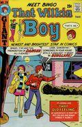 That Wilkin Boy (1969) 26