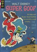 Super Goof (1965 Gold Key) 6