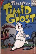 Timmy the Timid Ghost (1956-1966 Charlton) 4