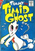 Timmy the Timid Ghost (1956-1966 Charlton) 6