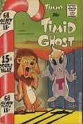 Timmy the Timid Ghost (1956-1966 Charlton) 10