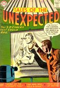 Unexpected (1956) 8