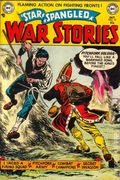 Star Spangled War Stories (1952 DC #3-204) 14