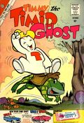 Timmy the Timid Ghost (1956-1966 Charlton) 23