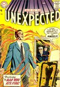 Unexpected (1956) 9