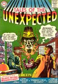 Unexpected (1956) 10