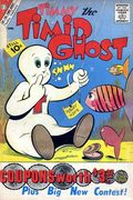Timmy the Timid Ghost (1956-1966 Charlton) 26