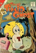 Timmy the Timid Ghost (1956-1966 Charlton) 31