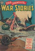 Star Spangled War Stories (1952 DC #3-204) 23