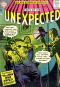 Unexpected (1956) 11
