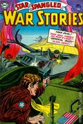 Star Spangled War Stories (1952 DC #3-204) 28