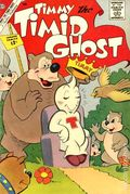 Timmy the Timid Ghost (1956-1966 Charlton) 32
