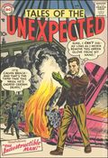 Unexpected (1956) 12