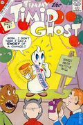 Timmy the Timid Ghost (1956-1966 Charlton) 35