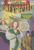 Unexpected (1956) 13