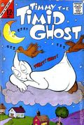 Timmy the Timid Ghost (1956-1966 Charlton) 38
