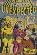Unexpected (1956) 16
