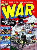 War Comics (1950 Atlas) 2