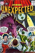 Unexpected (1956 DC) 17