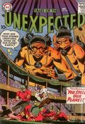 Unexpected (1956 DC) 20