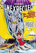Unexpected (1956 DC) 23