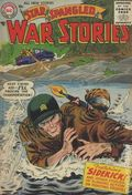 Star Spangled War Stories (1952 DC #3-204) 47