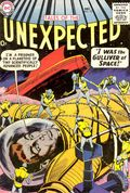 Unexpected (1956) 32