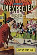 Unexpected (1956) 33