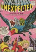 Unexpected (1956) 45