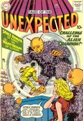 Unexpected (1956) 46