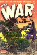 War Comics (1950 Atlas) 18