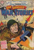 Star Spangled War Stories (1952 DC #3-204) 50