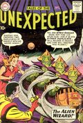 Unexpected (1956) 49