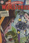 Star Spangled War Stories (1952 DC #3-204) 53