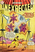 Unexpected (1956) 62