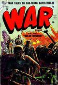 War Comics (1950 Atlas) 24