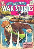 Star Spangled War Stories (1952 DC #3-204) 61