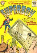 Superboy (1949-1979 1st Series DC) 51